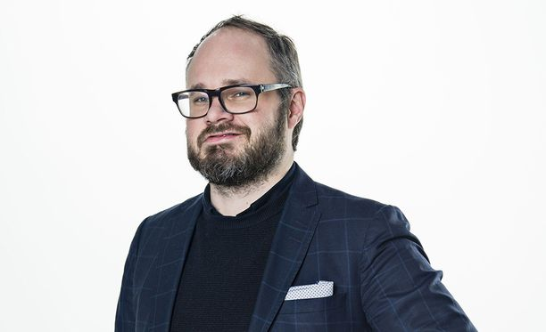 Halusimme anteeksipyyntöä siitä, ettei Jari Sillanpää ollutkaan toiveidemme summa. Ihmiset olisivat siis halunneet Sillanpään puhuvan paskaa, kirjoittaa Tuomas Enbuske.