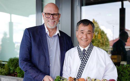 """Markun Cittari on maailman paras ruokakauppa! Uskomaton menestystarina alkoi miljoonaveloista: """"Olin niin pohjalla kuin voi"""""""