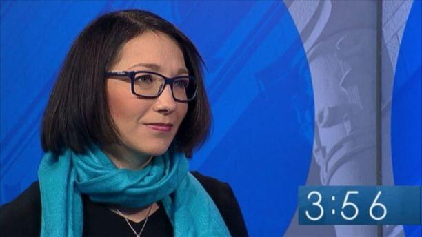 Paula Kylä-Harakan syyte törkeästä petoksesta kaatui käräjäoikeudessa.