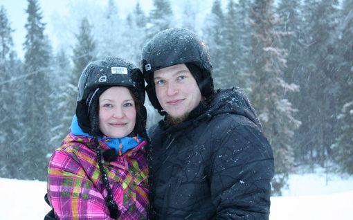 Maajussille morsian: Rakkaudentunnustuksia ja pika-avoliitto!