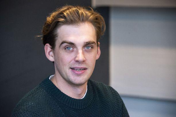 Lauri Tilkanen on olut mukana lukuisissa suosituissa tv-sarjoissa ja elokuvissa.