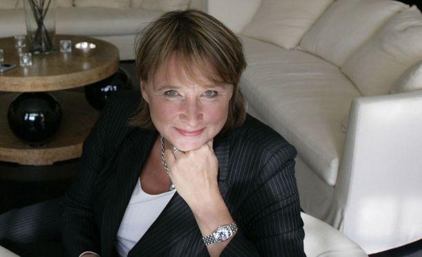 Rafaela Seppälä on hakenut avioeroa puolisostaan jo joulukuussa 2020.