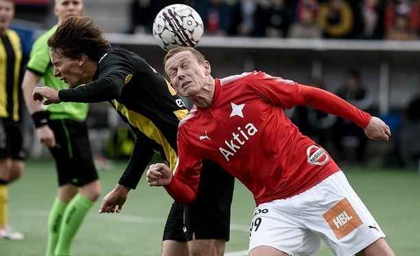 Honka sai lisenssin Veikkausliigaan. HIFK:n taival jatkuu Ykkösessä.
