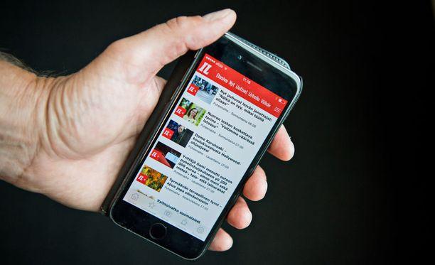 Nyt voit lukea Plus-palvelun jutut myös uutissovelluksestamme.