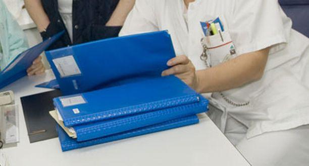 Naapurin tai tuttavan potilastietojen katselu ilman hoitotarkoitusta on rikos.