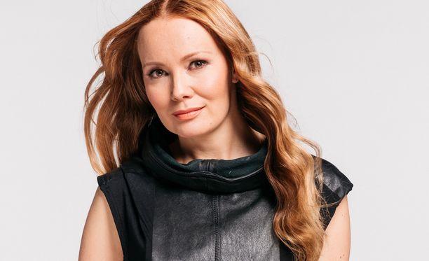 Marja Hintikka Live -ohjelma tulee TV2:lta maanantaisin kello 21.