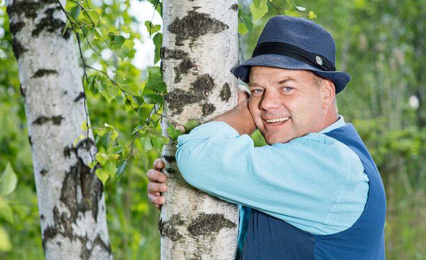Jari Sillanpään elämää voi ensi kesänä seurata kesäteatterissa.