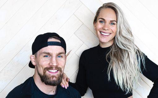 """Eevi Teittinen jätti fitness-kisat lopullisesti: """"Se rajoittaa elämää liikaa"""""""