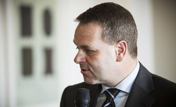 Jan Vapaavuori toivoo, että sunnuntailisien merkityksestä keskusteltaisiin.