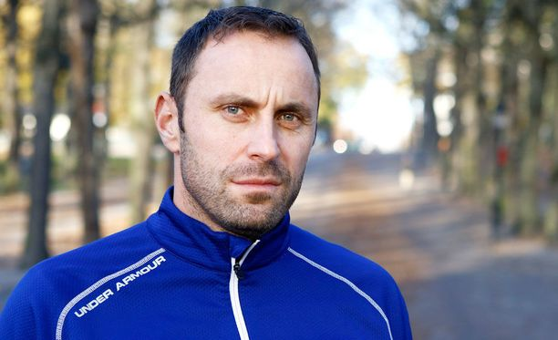 Mattias Sunneborn avautui Expressenille arasta aiheesta.