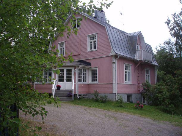 5. Talo Jokelassa