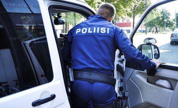 Poliisi on selvitellyt merkittäviä asuntomurtosarjoja Espoossa. Kuvituskuva.
