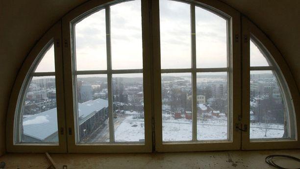 15 suojeltuun rakennukseen on kaavailtu 31 000 asuinneliötä.