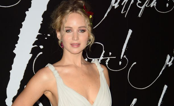 Jennifer Lawrence jää pitkälle tauolle elokuvien tekemisestä.