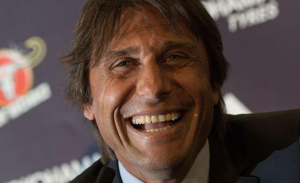 Vihaajat vihaavat Antonio Conten johtamaa Chelseaa.