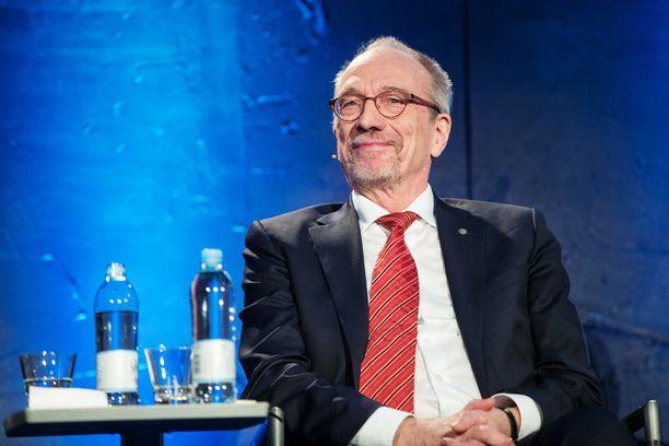 RKP:n Nils Torvaldsin presidentinvaaleissa saama yksittäinen ääni tuli maksamaan peräti 9,64 euroa.