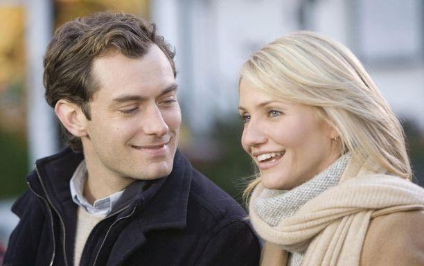 dating jälkeen äärimmäinen laihtuminen
