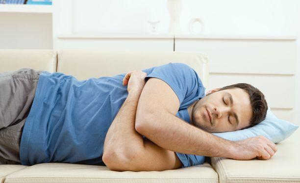 Sairaslomille ei jäädä eniten flunssien vuoksi, vaan esimerkiksi mielenterveysongelmien takia.