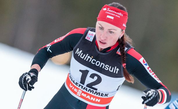 Justyna Kowalczykin mielestä astmalääkkeitä käyttävät eivät saisi hiihtää lainkaan.