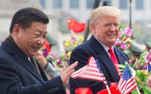 Yhdysvaltojen koronavirustartunnat ylittivät Kiinan lukemat – Trump keskustelee presidentin Xi:n kanssa