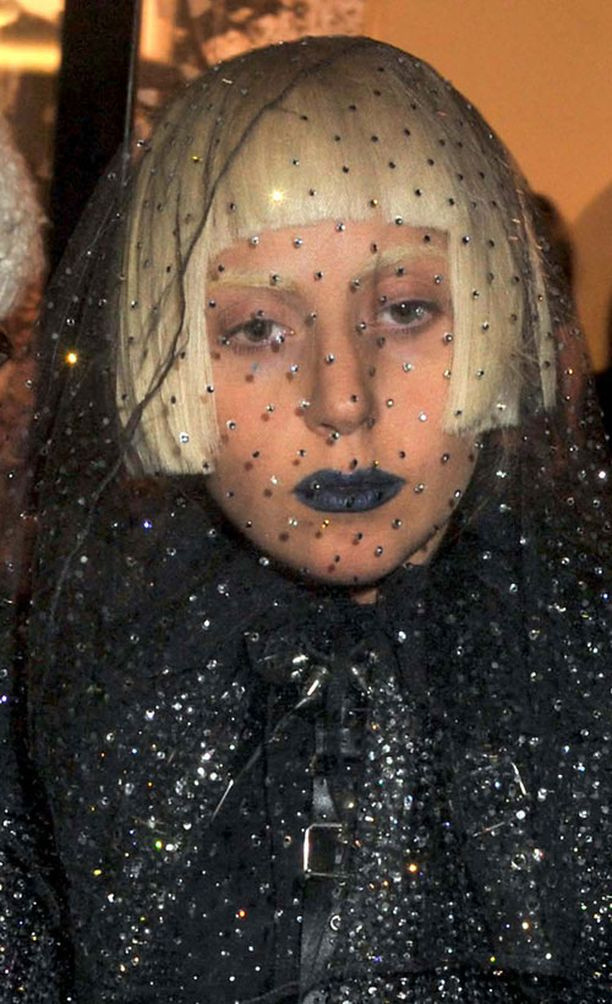 Lady Gaga liikuttui nuoren laulajan lahjoista.