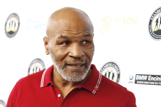 Mike Tyson on puhunut viime viikkoina paluusta kehään.