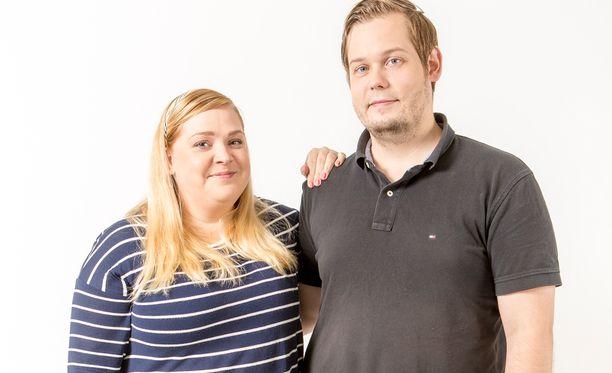 Aino ja Antti palaavat Ritan ja Akin innoittamina vanhan harrastuksensa tanssin pariin.