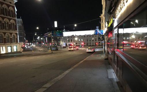 """Marinin vetoomus meni perille ja Helsingin yöelämä hiljeni: """"Nyt ei sanota yhtään mitään"""""""