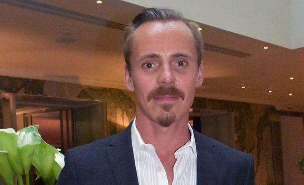 Jasper Pääkkönen teki elämänsä roolityön Blackkklansman-elokuvassa. Nyt roolityö on poikinut lisää kontakteja.