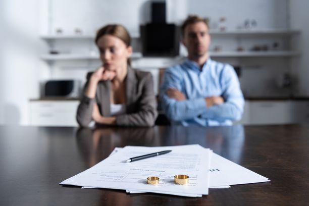 Avioerohakemusten määrä on kasvanut Helsingissä 30 prosenttia.