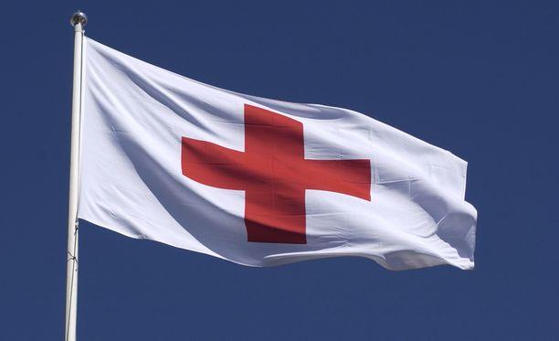 Suomen Punainen Risti tukee Mosulin lähellä sijaitsevia sairaaloita. Tilanne alueella on kriittinen.