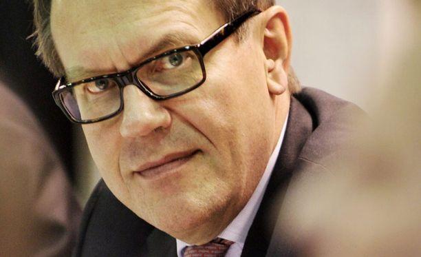 Jorma Ollila ei nähtävästi aio jatkaa Nokian hallituksessa.