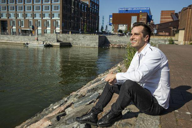 Niko Ranta-aho vapautui tutkintavankeudesta kesäkuussa.