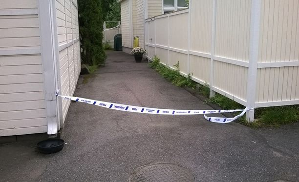 Helsingin Laajasalossa sijaitsevasta yksityisasunnosta löytyi heinäkuussa kahden miehen ruumiit.