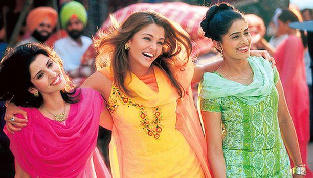 Austenin tuttu teos nähdään nyt Bollywood-musikaalina.
