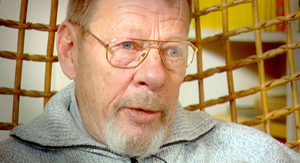 Kari Mannerla kuoli vuonna 2006.