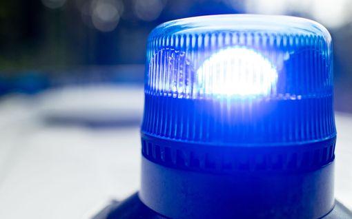 Kadonnut 26-vuotias löytyi Iittalasta