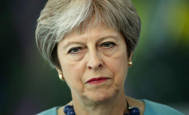 Konservatiivipuolueen Theresa Maylla tulee perjantaina täyteen kaksi vuotta Iso-Britannian pääministerinä.