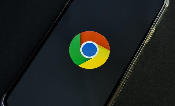 Chrome kannattaa päivittää mahdollisimman ripeästi, jos se ei ole itsestään päivittynyt.