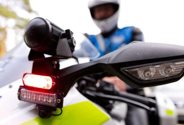Onnettomuuden tutkinta jatkuu poliisissa kuolemansyyntutkintana. Kuvituskuva.