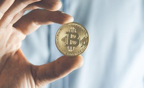 Bitcoinin arvo on noussut huomattavasti lyhyessä ajassa.