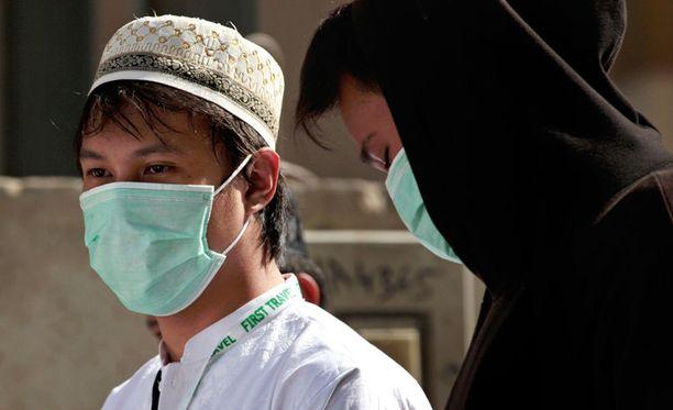 Mers-virukseen kuolleita ja sairastuneita onkin paljon aiemmin ilmoitettua enemmän.