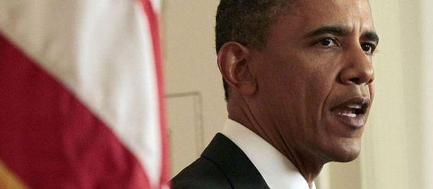 Barack Obama on päättänyt olla julkaisematta kuolleesta Osama bin Ladenista otettuja valokuvia.