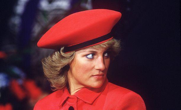 Diana oli kuningashuoneen suosituin jäsen ja muut olivat hänelle kateellisia. Siinäkö syy murhaan?