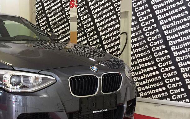 Uudenkarheita autoja maahantuonut helsinkiläinen Business Cars haki itsensä konkurssiin runsas vuosi sitten.