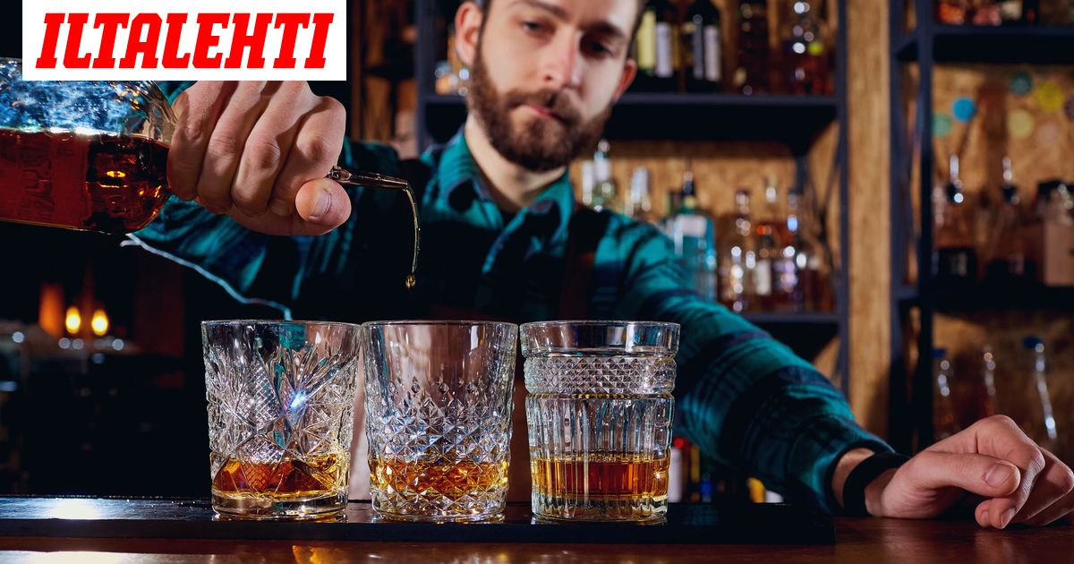 Viski Jäillä
