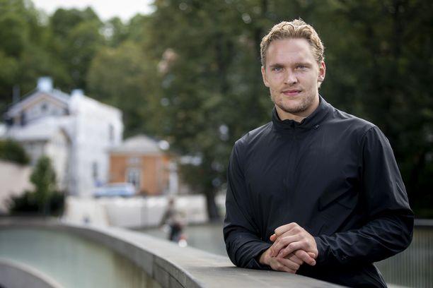 Mikko Rantasen sopimusneuvottelut ovat TSN:n Pierre LeBrunin mukaan viimeinkin tuottamassa tulosta.
