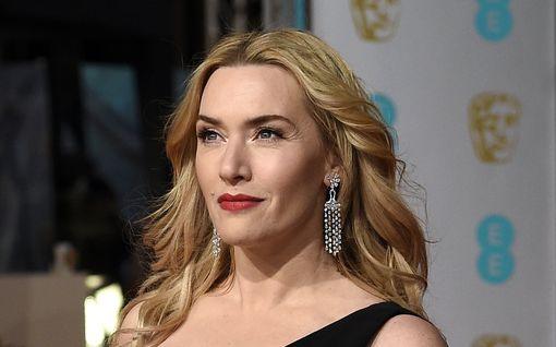 """Kate Winslet: """"Ajattelin, etten ole ansainnut paikkaani Titanicissa"""""""