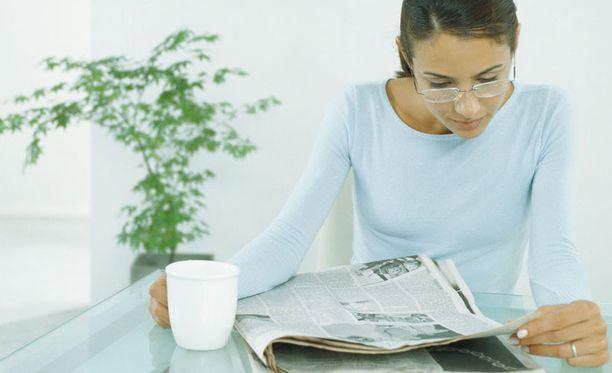 Suomalaisten karppausintoilu johti uuden lehden perustamiseen.