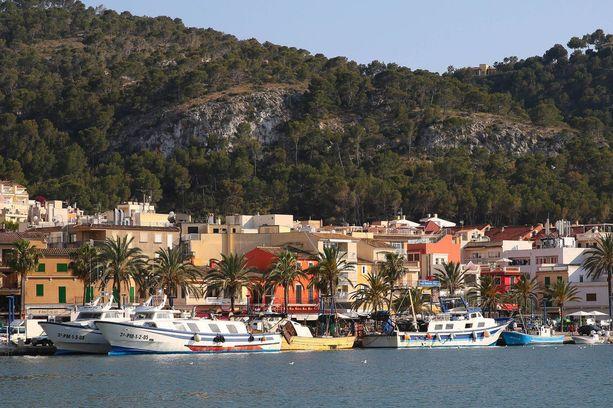 Port de Andratx on vanha kalastajakylä, joka on muuttunut matkailijoiden suosikiksi.